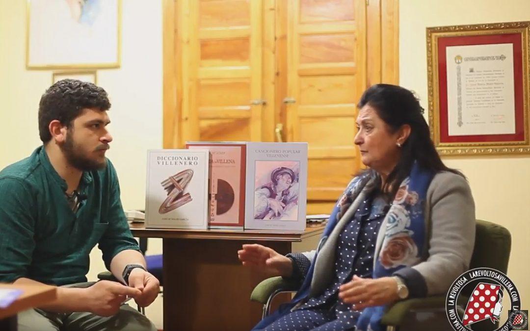 Entrevista a Loli Fenor (Directora de la Fundación J.M. Soler)