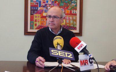 La Diputación reduce el reparto de fondos a Villena