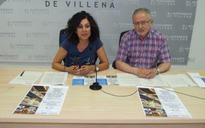 Jornada sobre gestión de las áreas industriales en Villena