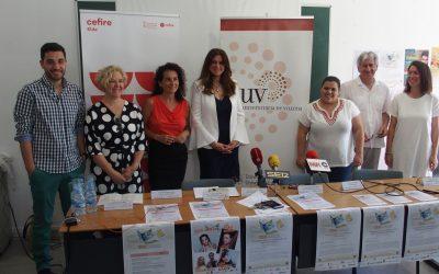 Música, coeducación e impresión 3D para docentes, centran la temática de los Cursos de Verano de la UA en Villena con seis propuestas para el mes de julio