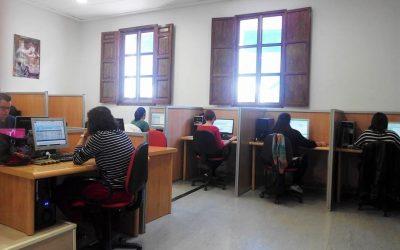 Certificaciones en «Microsoft Office Specialist» en La Tercia