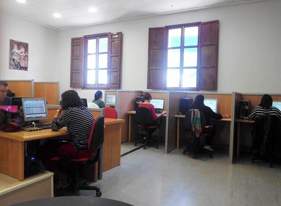 """Certificaciones en """"Microsoft Office Specialist"""" en La Tercia"""
