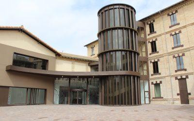 Jornada de puertas abiertas del futuro Museo de la Ciudad