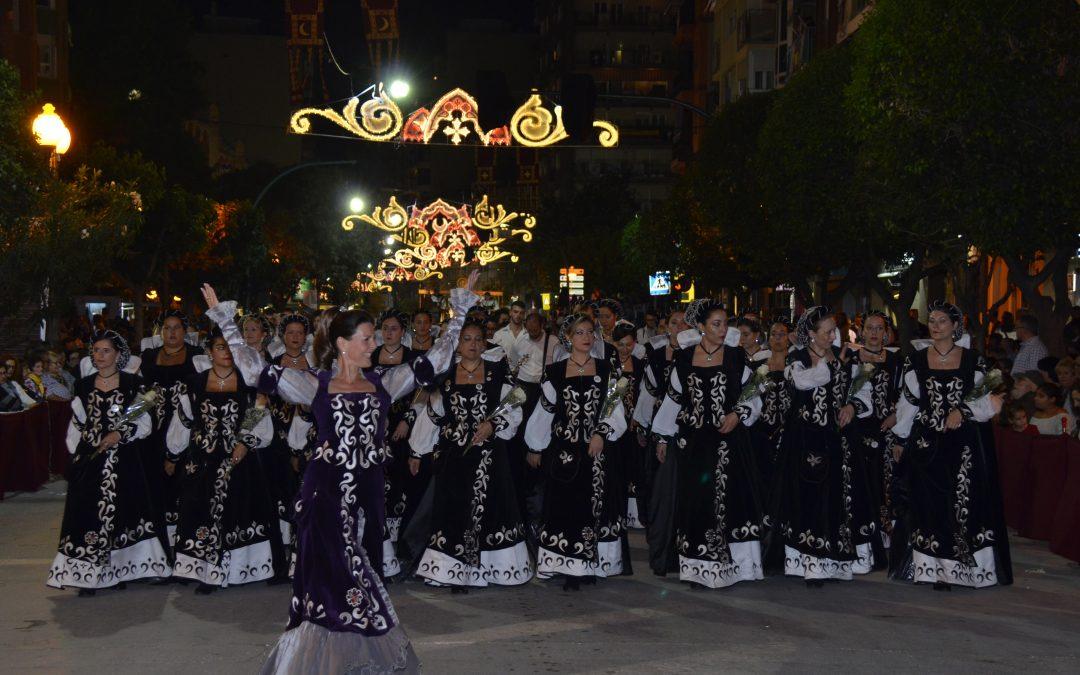 España Directo visita las Fiestas de Moros y Cristianos de Villena