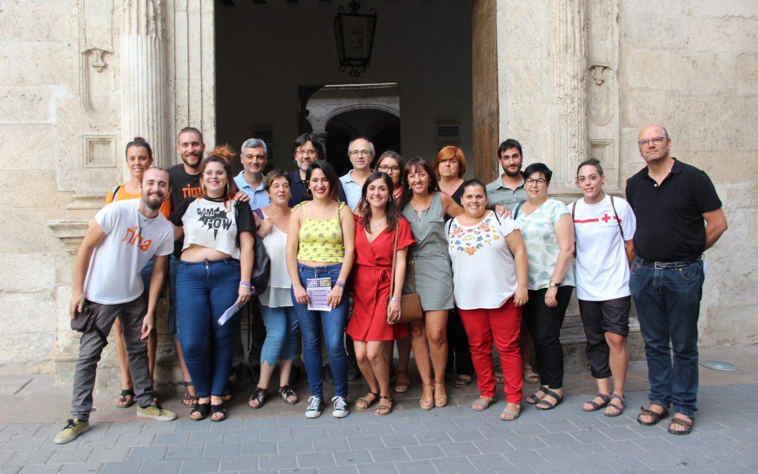 UPCCA presenta junto a asociaciones colaboradoras la nueva campaña contra el machismo y consumo de alcohol