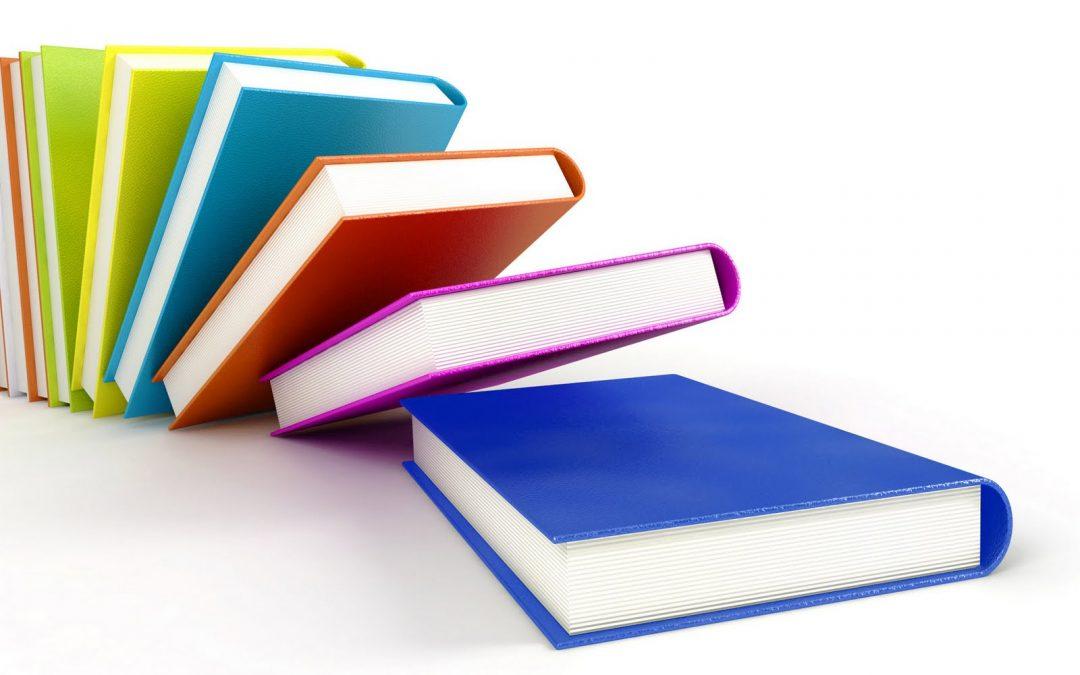 Libros Lenguaje Musical Curso 2018/2019