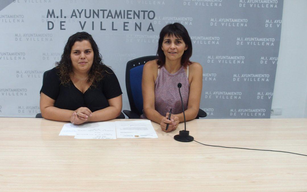 El Ayuntamiento de Villena estará presente en la Feria de Turismo de Yerevan