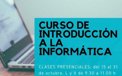 Curso de Introducción a la Informática