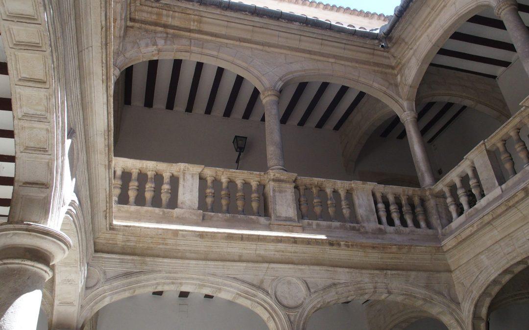 Aprobado el pliego para la redacción del proyecto de rehabilitación del palacio municipal