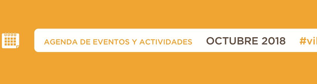 Amplia agenda de actividades con #villenatemueve