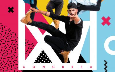 XV CONCURSO COREOGRAFÍA VILLENA