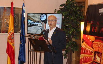 Villena consigue dar un paso más en las cercanías ferroviarias
