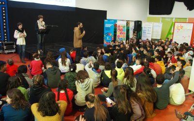 El Espacio Joven celebra el Día Mundial de la Infancia