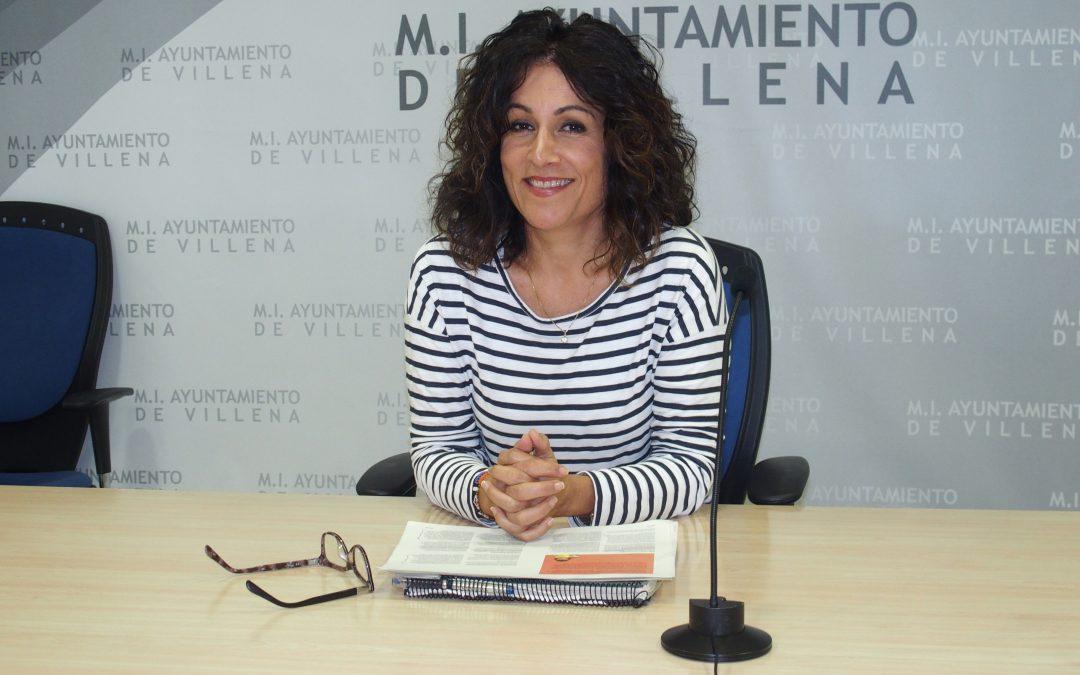 Villena pionera en educación humanitaria en la Comunidad Valenciana