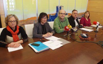 Villena exige mejoras en los servicios del Centro Integrado