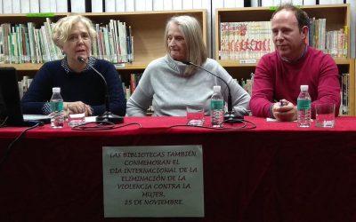 """Presentado en Villena """"Divinas y Chamuscadas"""" de Diana Raznovich"""