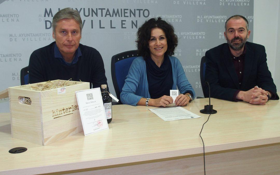 La Cooperativa Las Virtudes exportará aceite ecológico a Alemania