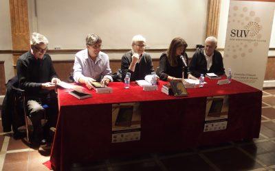 """""""El libro sobre el Barroco en Villena cubre un espacio que la ciudad tenía vacío"""""""