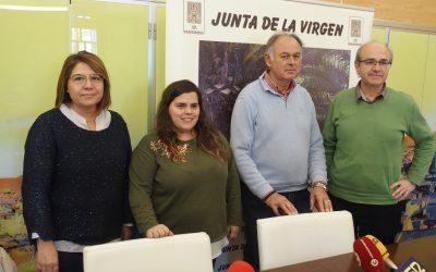 Romería extraordinaria para traer a La Morenica a Villena