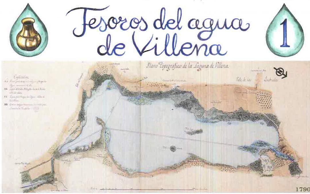 Conoce la Laguna de Villena