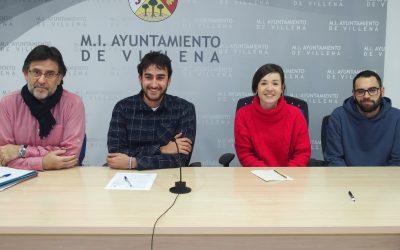 Comienza a conformarse el Consejo Local de Infancia en Villena