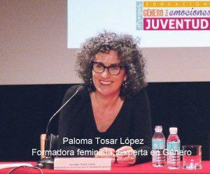 Paloma Tosar