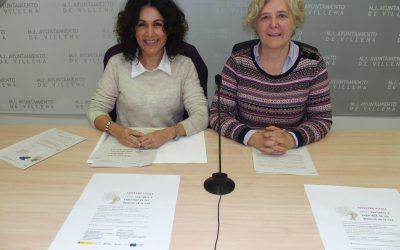 Taller Confianza y seguridad de las mujeres en la red en Villena
