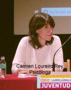 Carmen Loureiro Rey