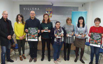 Campaña de Revisión Visual gratuita para 3º de Primaria