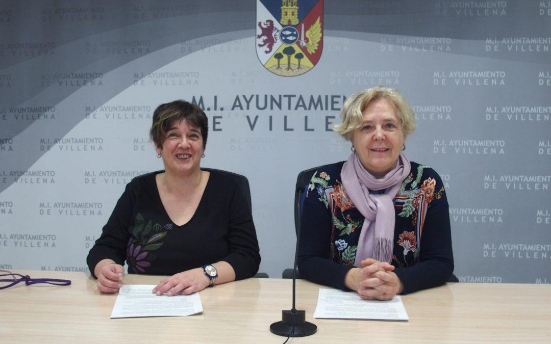 Plan de Igualdad de Oportunidades en el Ayuntamiento de Villena