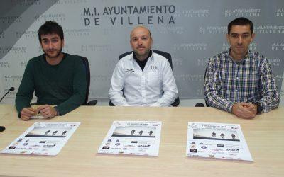 Penúltima etapa del Interclubs Vinalopó en Villena