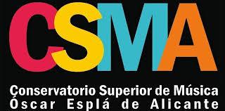 Jornada de puertas abiertas Conservatorio Superior Música de Alicante