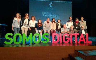 Aula Innova participa en el II Encuentro de Dinamizadores «ChangeMakers, agentes del cambio»