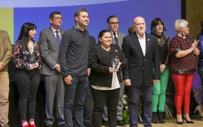 Las Fiestas de Moros y Cristianos de Villena premiadas en la II Gala Fiestas Costa Blanca