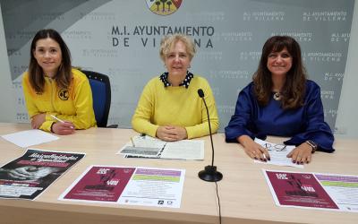 """""""Campeonas sin límites"""" en la Casa de Cultura"""