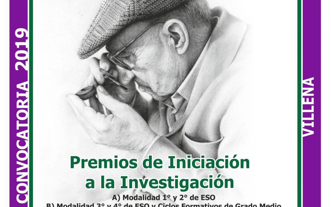 Últimos días para presentar trabajos de investigación José María Soler