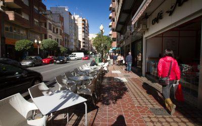 APP de pago por móvil para el estacionamiento regulado en Villena