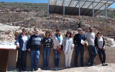 La Universidad de Alicante refuerza su apoyo al Cabezo Redondo