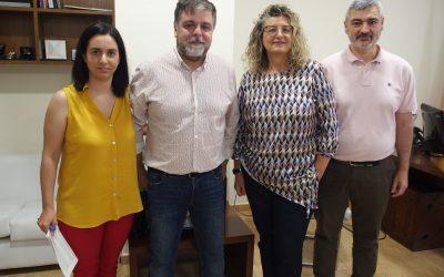 Conchi García Belmonte Pregonera de Fiestas 2019