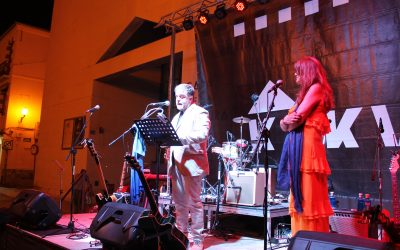 Arrancan los Cursos de Verano Rafael Altamira en Villena