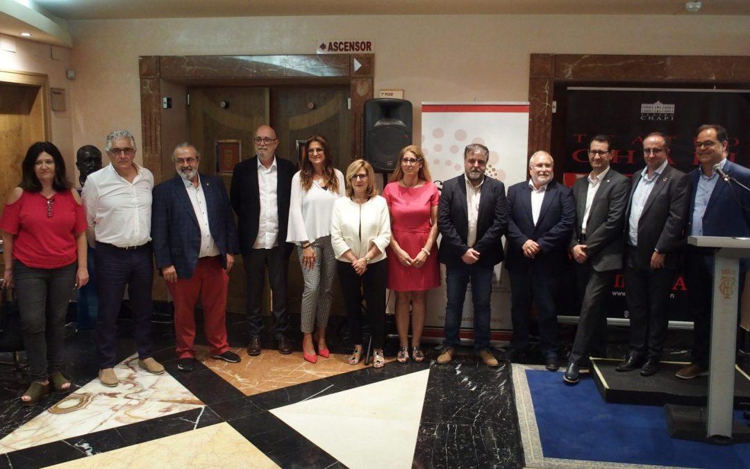 La Cátedra Interuniversitaria Avant se presenta en Villena