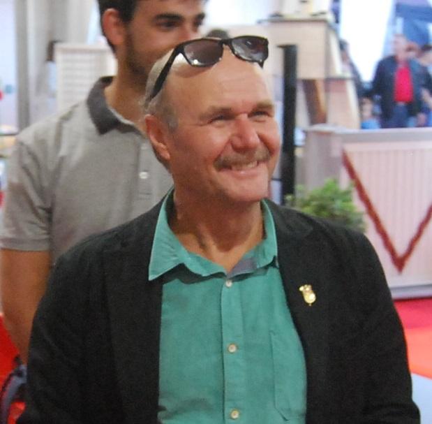 Fallece José Tomás Molina, el que fuera concejal de Agricultura y Medio Ambiente