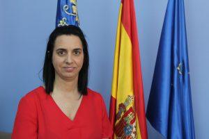 Maria Teresa Gandia Compañ