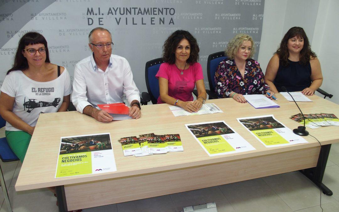 Llega Muestra Villena 2019 con una oferta de actividades para todos los públicos