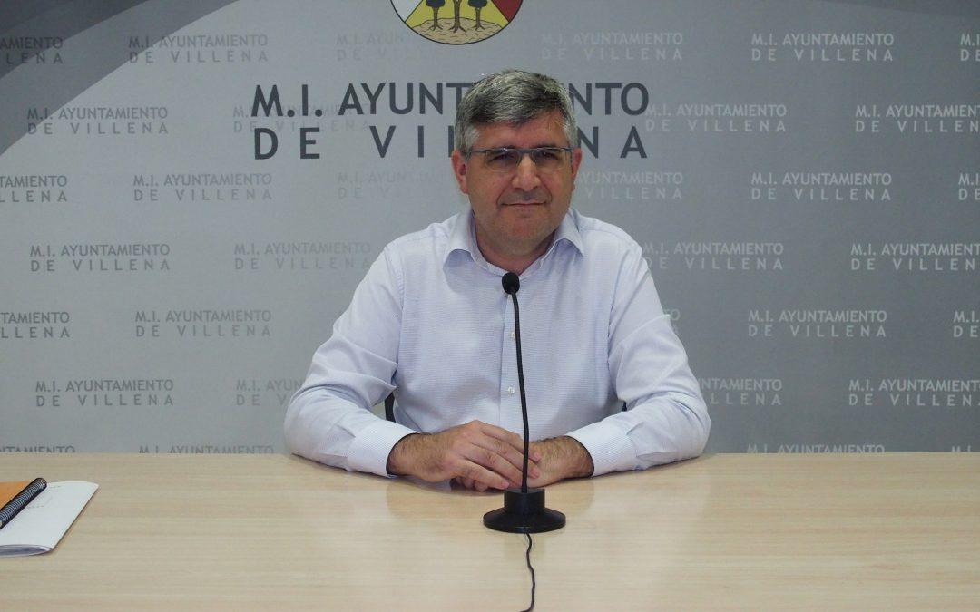 Consellería anuncia la construcción de un nuevo palacio de justicia en Villena