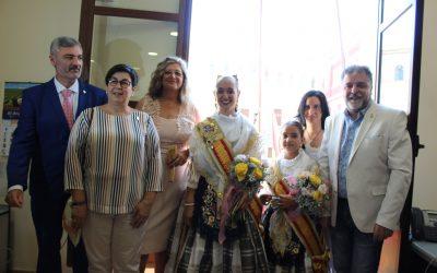 El pregón de las Fiestas da inicio a los días grandes de Villena