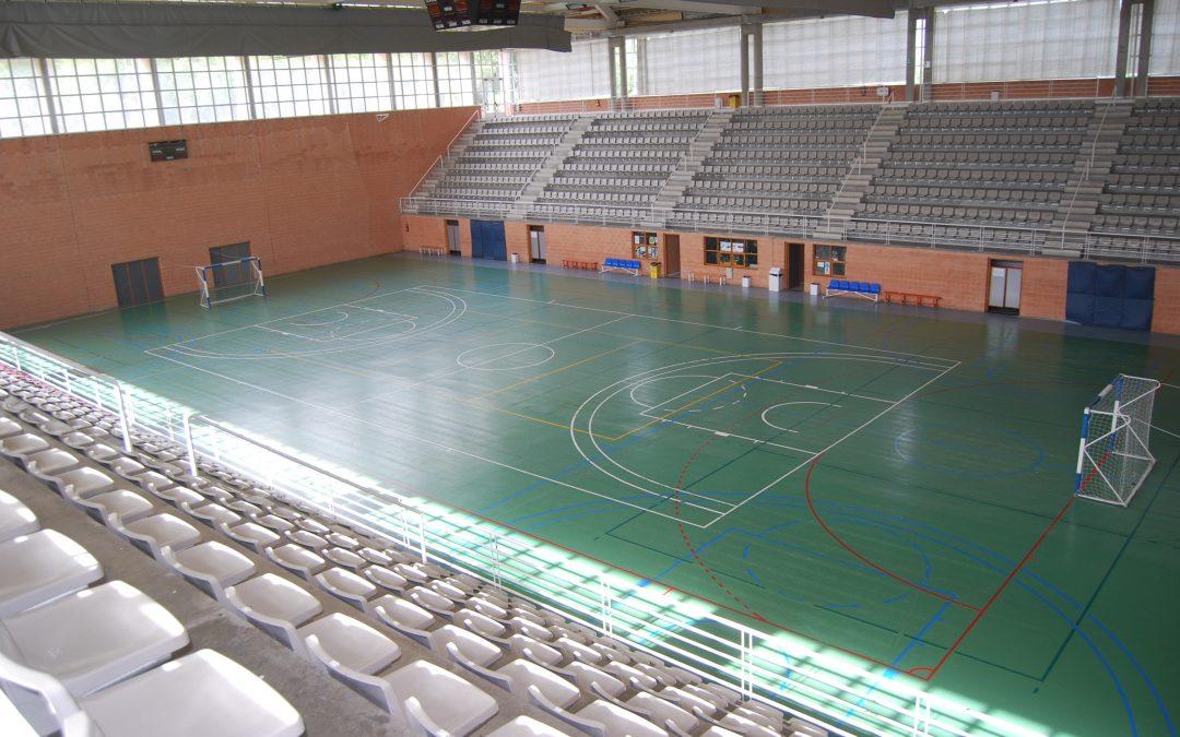 Disponible la nueva programación de las Escuelas Deportivas Municipales