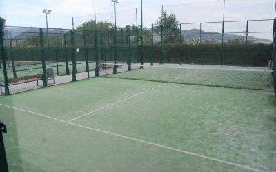 Normativas de uso y seguridad para el uso de pistas deportivas en el polideportivo municipal