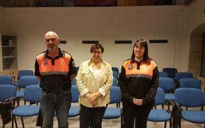 Juan Antonio Hernández nuevo jefe de Protección Civil en Villena