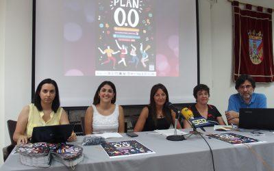 """""""En Plan 0,0"""" campaña contra agresiones sexistas y abuso de alcohol y drogas"""